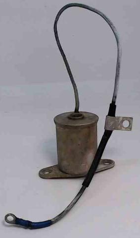 37585 Mercury Choke Solenoid 35 50 65 90 95 100 110 HP
