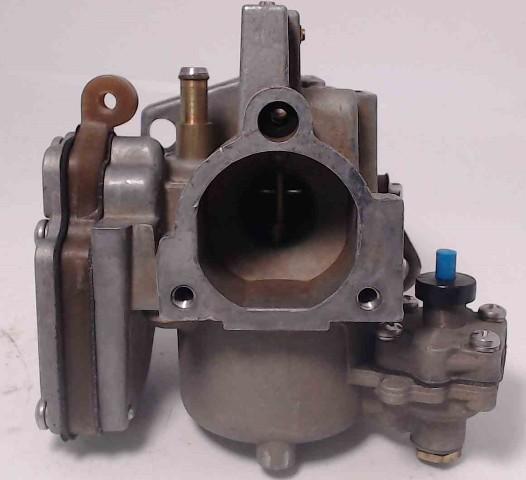 8676A11 WMC-30 Mercury Carburetor Assembly 20 25 HP 2 cylinder FOR PARTS/REPAIR