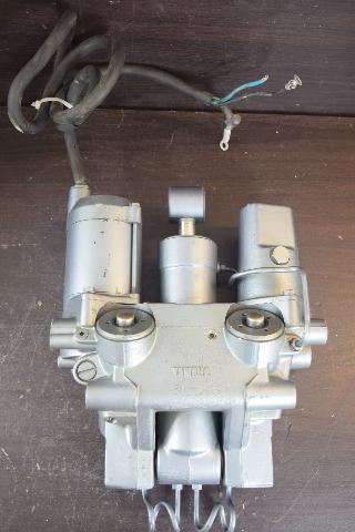 6H3-43800-04-EK Yamaha 1987-1991 Power Tilt & Trim PRO 40 50 HP 1 YEAR  WARRANTY!