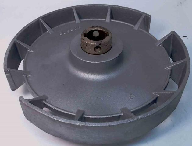 """305822 0305822 OMC Johnson Evinrude Shear Pin Test Propeller 9-1/4"""" Diameter"""