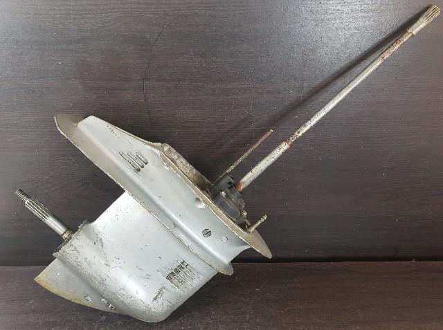 1976-1979 Johnson Evinrude 1 piece 15