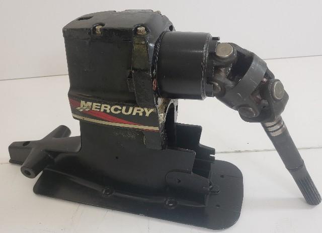 Mercruiser Alpha 1 I Gen 2 II Upper Outdrive 1.61:1 Ratio 5.0L 1991-05 Inspected