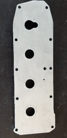 8360A1 C# 1017-8359 Mercury 1980-1997 Cylinder Block Cover 30 40 45 50 HP