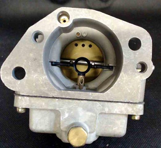 7785A39 WO-5-2 Mercury 1983-1989 Top STBD Carburetor  300 HP 3.4 L NOS!