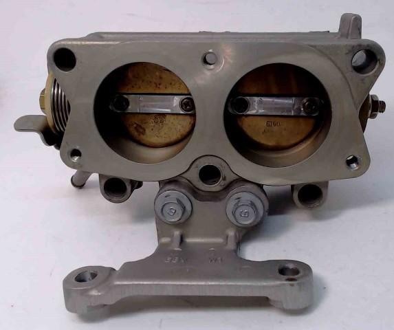 68V-13752-01-00 Yamaha 2001 & UP Bottom Throttle Body 2 115 HP 4 stroke Inline 4