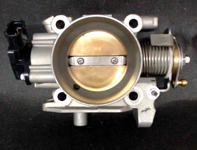 13300-92J11 Suzuki 2015-2019 Throttle Body 100 115 140 HP 4-Stroke