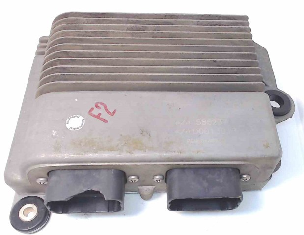586363 C# 586237 Johnson Evinrude 1998 FICHT ECU Assembly 150 HP ONLY 1 YEAR WTY