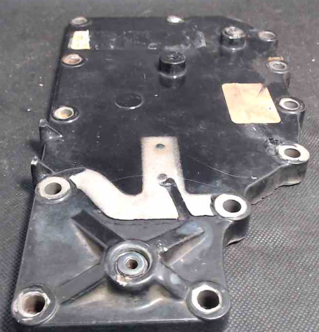 437506 Johnson Evinrude 1995-1999 Water Passage Cover 40 45 48 50 55 HP