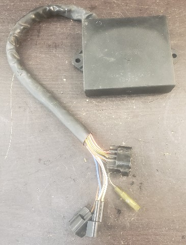 Hp Honda Outboard Starter Wiring Harness on