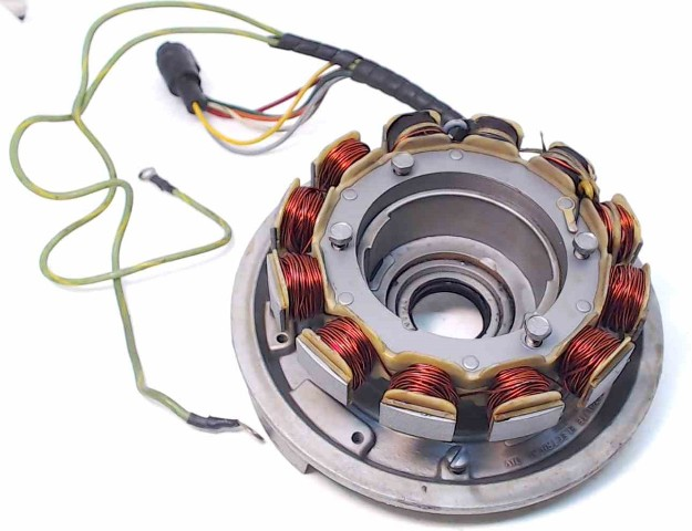 F529095 F529029 Force Chrysler 1978-91 Stator & Trigger 20 25 30 35HP 1 YEAR WTY