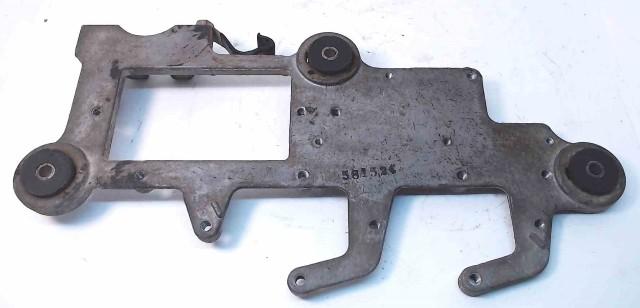 318858 0318858 Johnson Evinrude 1973-78 Electrical Bracket 65 70 75HP 3 cylinder