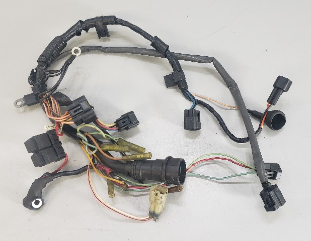 67F-82590-01-00 Yamaha 2001 Wire Harness Assembly 80 100 HP 4 Cyl 4 Stroke