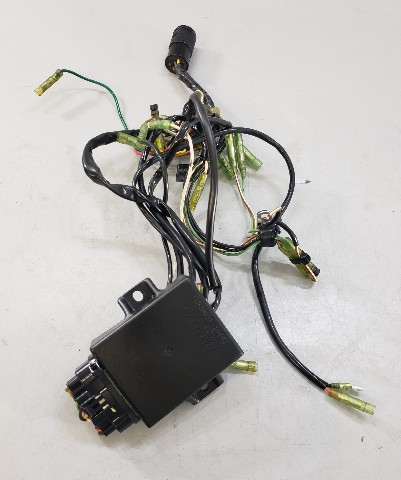 3H8060600M Nissan Tohatsu 2006 C.D. Ignition Unit 9.9 15 18 HP 1 YEAR WTY
