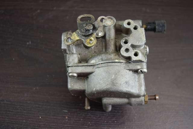 Details about REBUILT! 1984-1986 Johnson Evinrude Carburetor Assembly  393955 C# 329210 25 HP