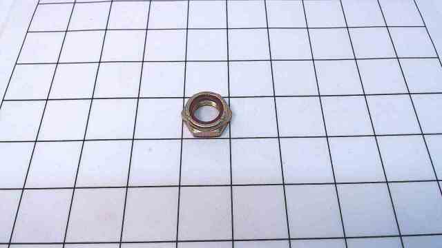 New Mercury Quicksilver Nut 11-97522 / 1 each