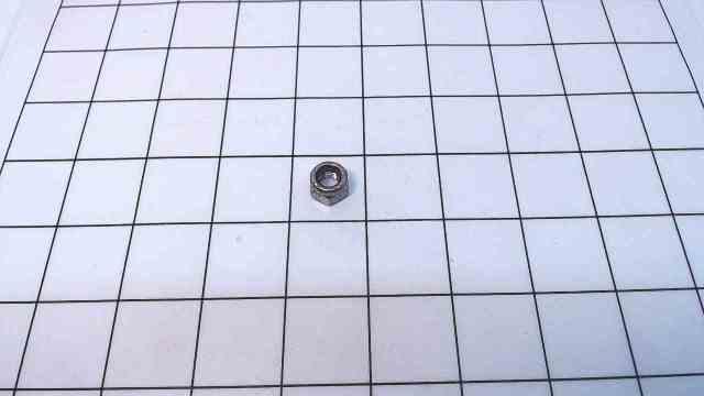 New Mercury Quicksilver Nut 11-82670911 / 1 each