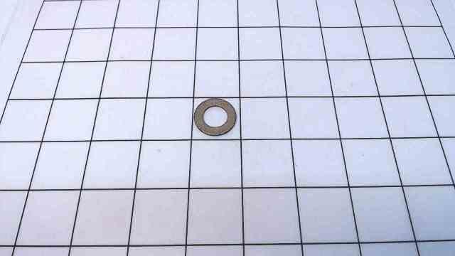 New Mercury Quicksilver Washer 12-20959 / 1 each
