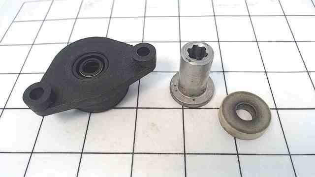 43052A4 Mercury Shift Rod Busing Kit