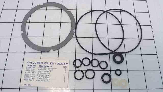 OMC Johnson Evinrude Piston Ring Set 378426