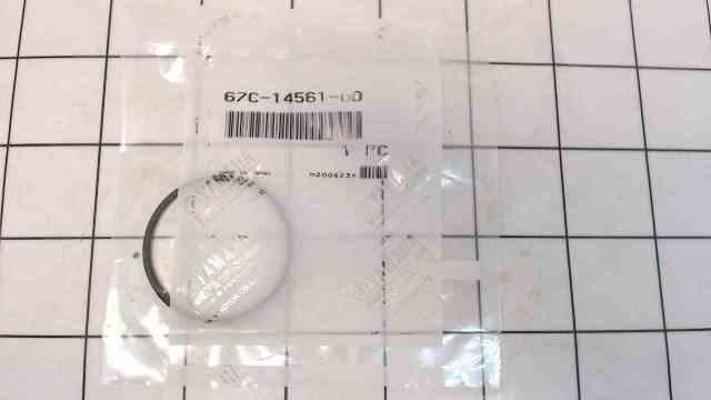 NEW! Yamaha O-Ring 67C-14561-00-00