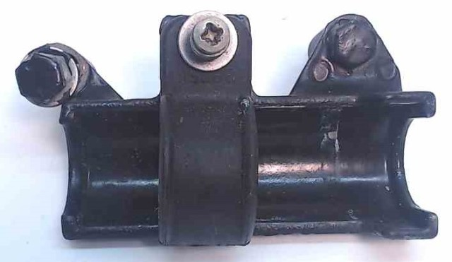 92016-C7 Mercury 1987-89 Wiring Harness Bracket 35 40 HP