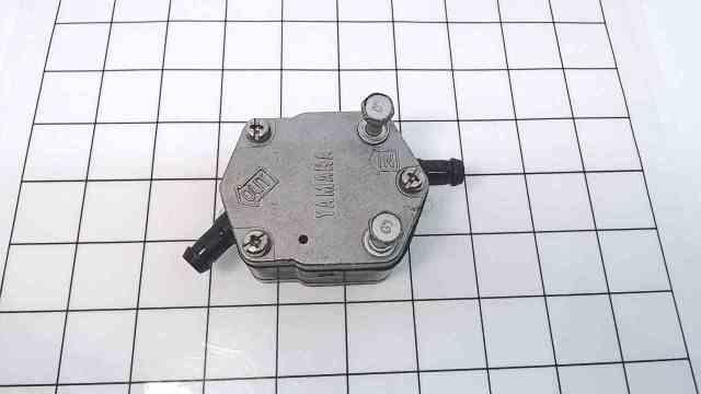 6E5-24410-03-00 6E5-24410-04-00 Yamaha 1984-2015  Fuel Pump 115-300 HP