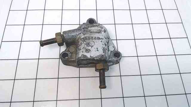 58888A4 C# 58888 Mercury 1970-1975 Fuel Pump Assembly 80 85 HP
