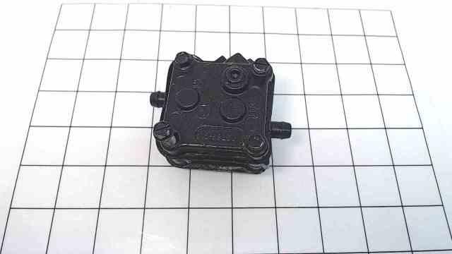 14360A43 14360A24 Mercury 1990-2004 Fuel Pump W/Screws 30-250 HP