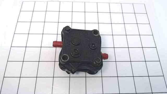 14360A24 Mercury 1980-1999 Fuel Pump Assembly 30-250 HP