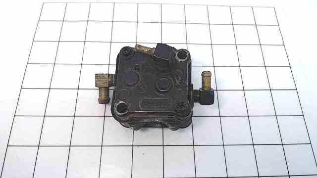 15930A2 15930A15 Mercury 1976-91 Fuel Pump Assembly 135 150 175 200 220 HP