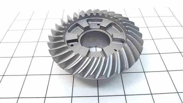 850034T 850034 Mercury Reverse Gear Teeth: 30  Plates: 6