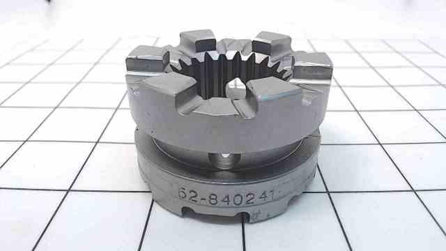 848878T C# 52-840241 Mercury Clutch Dog 6/6 Jaws