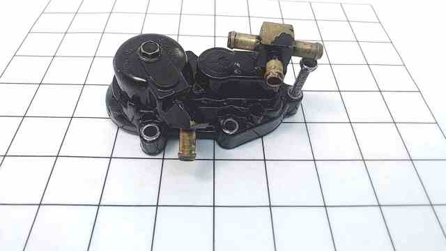 13453A1 Mercury 1976-1988 Fuel Pump Body 135 150 175 200 HP