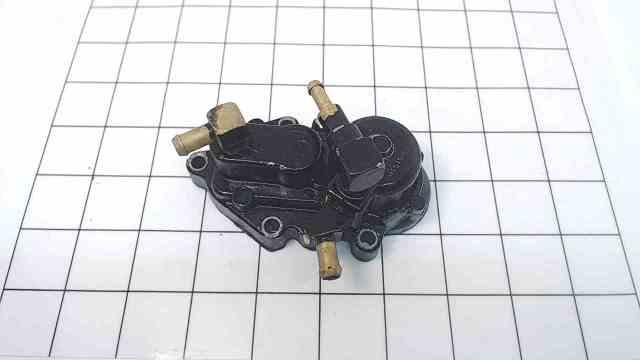 13453A2 42627A2 Mercury Mariner 1978-1988 3 Connection Fuel Pump Body 200 HP