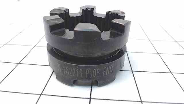 18-2216 Sierra Replaces 337774 Johnson 1982-15 Clutch Dog 75-300 HP 6/6 Jaws