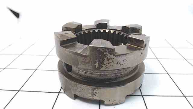 60V-45631-00-00 Yamaha 2003 &Later Clutch Dog 200-300 HP Jaws:6 Splines:28