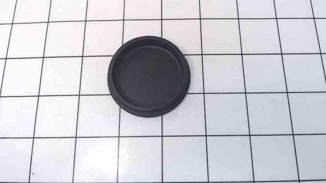 NEW! Mercury Quicksilver Cover Plug 19-89219