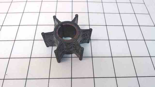 NEW! Mercury Quicksilver Force Chrysler Impeller 47-F523065-1