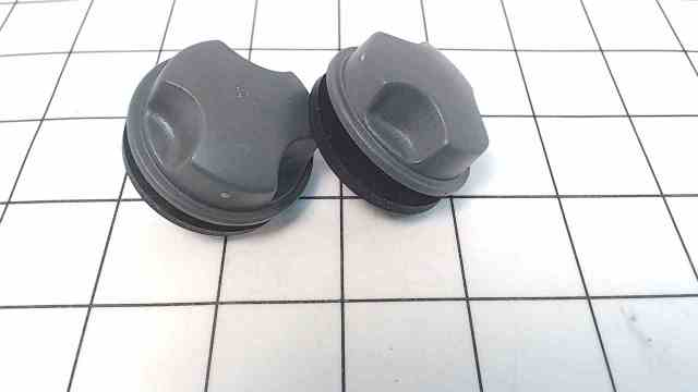 NEW! LEI Set of Two GK-9 Gimbal Knobs & Washers 101-80