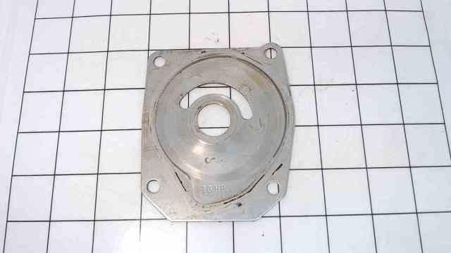 341038 Johnson Evinrude Impeller Housing Plate
