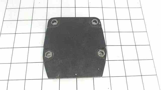 321673 Johnson Evinrude 1978-2001 Lower Mount Bracket Cover 40 50 60 65 70 75 HP
