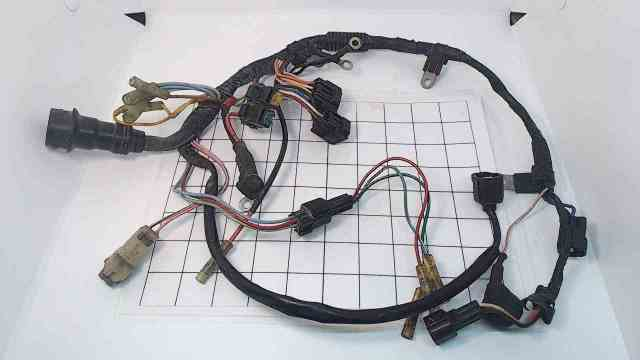 8042901 8042902 Mercury Mariner 2000-20005 Wiring Harness 75 90 HP
