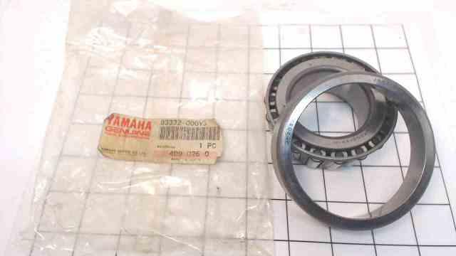 Yamaha OEM Part 93332-000V3-00