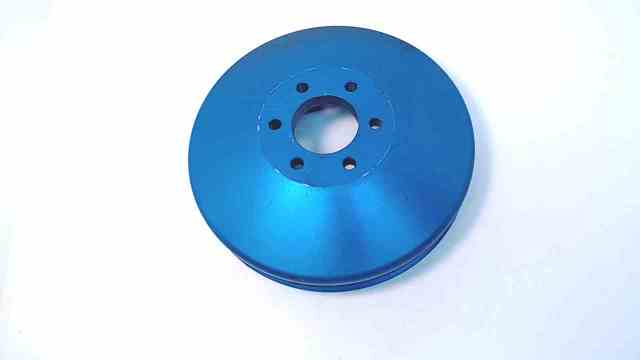 843224 8M0051194 Mercury Pulley