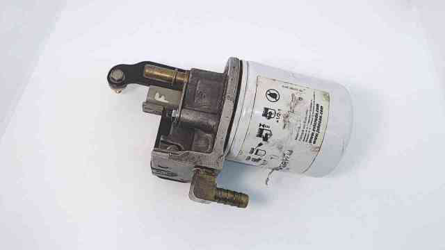 439970 Johnson Evinrude 1999-01 Fuel Filter W/ Bracket & Housing 200 225 250 HP