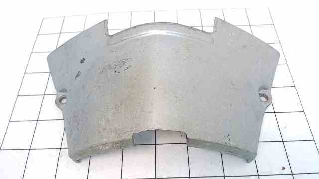 332172 Johnson Evinrude 1971-2005 Front Exhaust Cover 35 40 45 48 50 55 60 HP