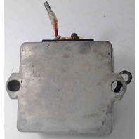 883071A1 Mercury 1995-2000 Voltage Regulator 40 50 75 90 120 HP 1 YEAR WTY