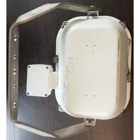 "Aqua Signal Marine Outside Light Fixture 500 WATT 9.5"" x 13"""