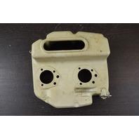 1976-84 Johnson Evinrude Air Silencer Base 322088 320678 40 50 55 60 HP
