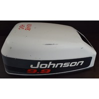 1993-1996 Johnson Evinrude Top Hood Cowl Cowling Cover 435236 0435236 9.9 15 HP